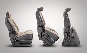 2016 Kia Sedona Lounge Seating and Slide-N-Stow Seats