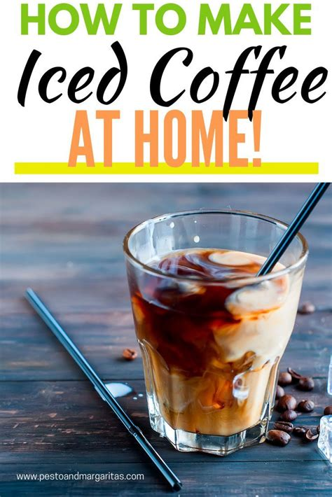 Yeah, go for that vanilla sweet cream cold quick reminder: 9 Easy Iced Coffee Recipes You Can Make at Home (With images) | Ice coffee recipe, Coffee ...
