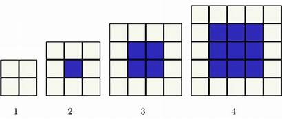 Sequences Series Pattern Sequence Arithmetic Number Blocks