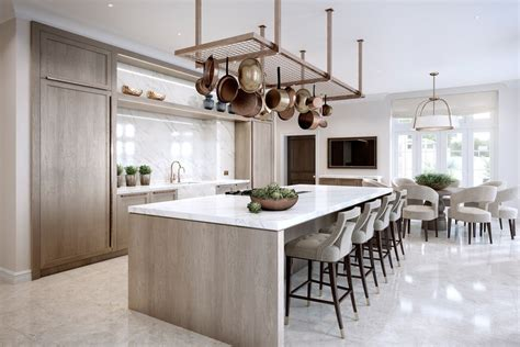Home Interior Design Modern Contemporary by Kitchen Seating Ideas Surrey Family Home Luxury Interior