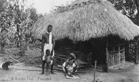 Trinidad Trinidadian history