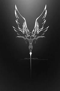 Dark Angel HD desktop wallpaper : High Definition ...