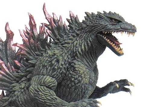 Godzilla Toho 30cm Series Godzilla 1999 (ver. 2) Px Exclusive