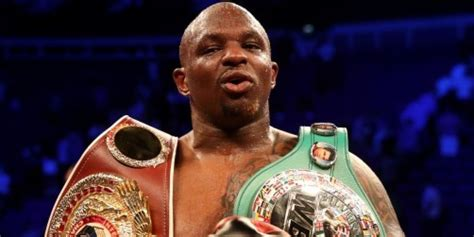 SecondsOut Boxing News - Main News - Tyson Fury dominates Deontay Wilder to win WBC title in rematch