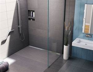 Fliesen Abdichten Dusche Nachträglich : dusche gefliest ~ Buech-reservation.com Haus und Dekorationen