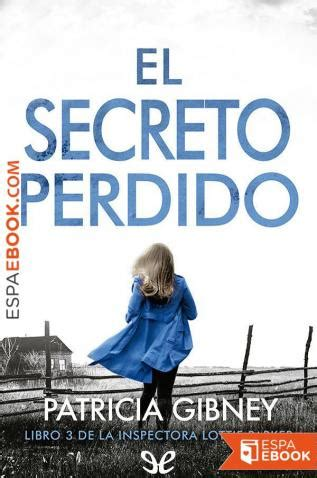 Libro El secreto perdido - Descargar epub gratis - espaebook