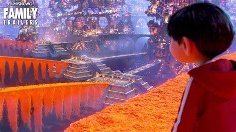 coco marigold bridge scene sneak peek disney pixar
