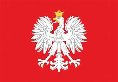 Polish Eagle Poland Vector Emblem Clipart Gambling