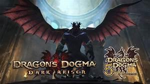 Dragon39s Dogma Dark Arisen PS4 XB1 Trailer YouTube