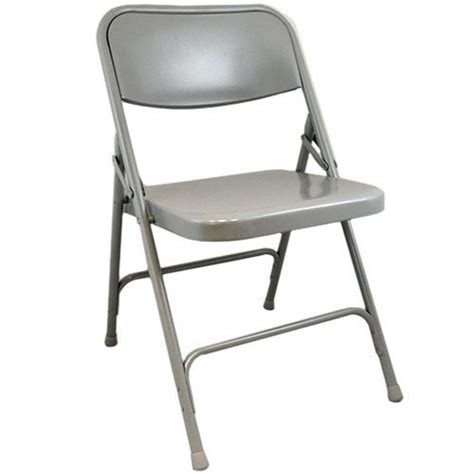 metal folding chairs gray folding chairs