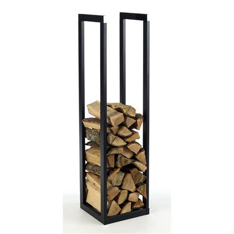chariot de cuisine rangement pour bois en acier atelier dix neuf klub