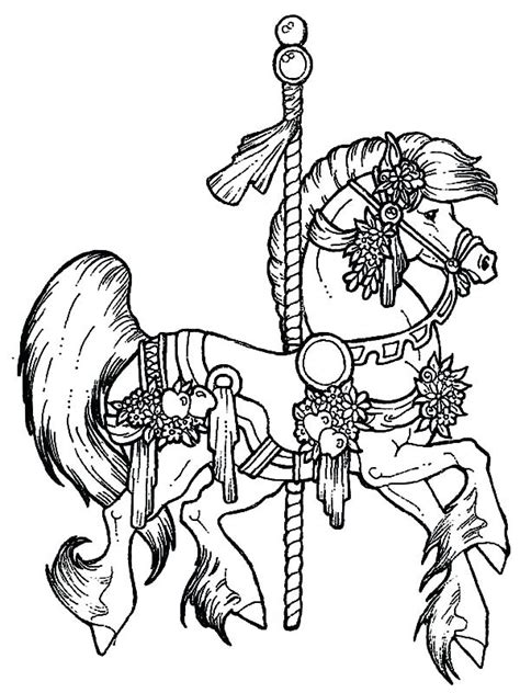 horse galloping coloring pages  getcoloringscom  printable colorings pages  print