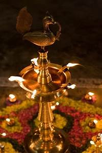 Hindu, Rituals, And, Routines, Why, Do, We, Light, A, Lamp