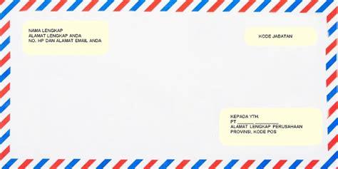 Contoh Map Untuk Surat Lamaran Kerja by Contoh Lop Surat Lamaran Kerja Terbaik Dan Terbaru