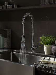 Industrial Kitchen Sink Faucet Giagni Fresco Pull Kitchen Faucet Reviews Quality Warranty