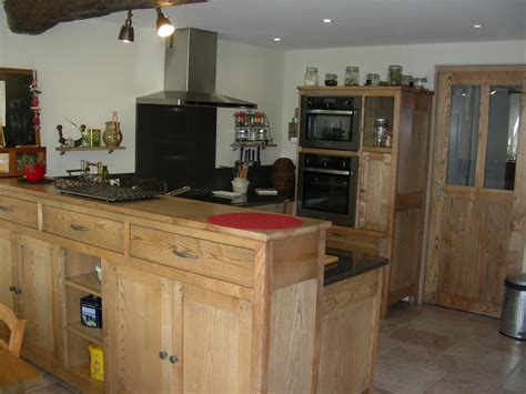 cuisine rustique meuble de cuisine rustique facade de meuble de cuisine
