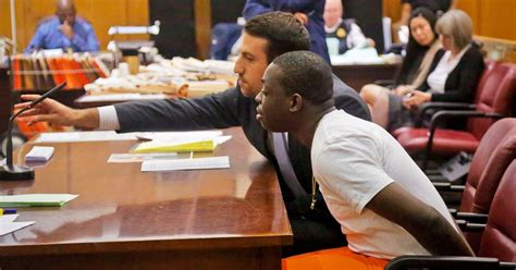 5 Takeaways from Bobby Shmurda's Parole Hearing - CBNC