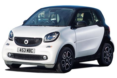 Smart Car Reviewed & Rated