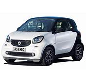 Smart ForTwo  Car Reviewed & Rated Carbuyer