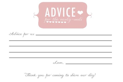 advice cards  prediction cards  guests
