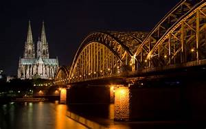 The Cologne Cathedral Wallpapers And Images Wallpapers