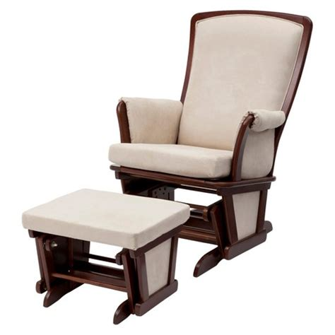 delta glider and ottoman delta children glider and ottoman set es target