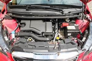 Peugeot 108 Automatique : essai vid o peugeot 108 personnalisable et plus polyvalente ~ Medecine-chirurgie-esthetiques.com Avis de Voitures
