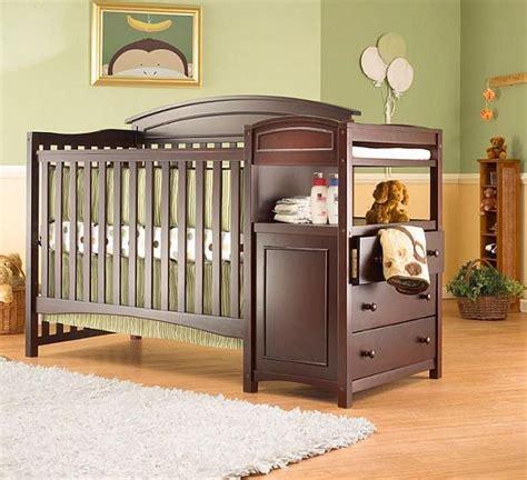 sorelle crib and changer the sorelle vienna crib and changer