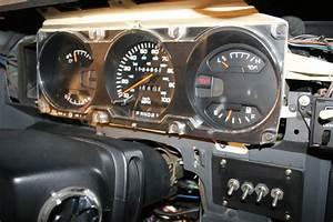 Repairing Your Instrument Cluster  U0026 Install Led U0026 39 S