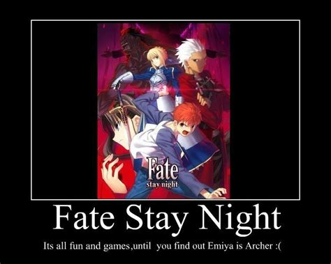 Fate Memes - fate stay night by sappheirous on deviantart
