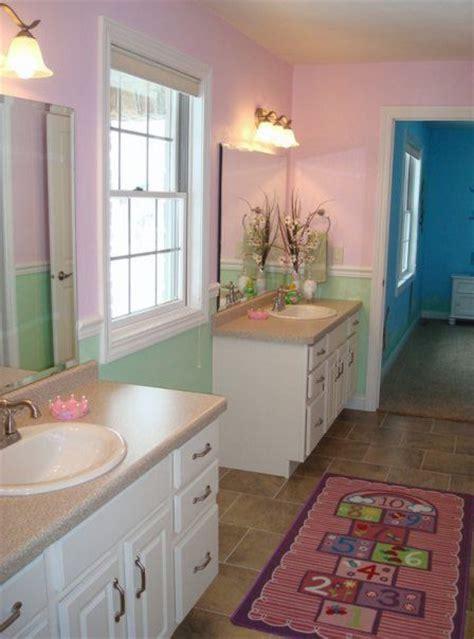 images  jack jill bathrooms  pinterest