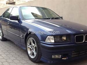 Bmw 3 Series 318i 1996 For Sale In Peshawar