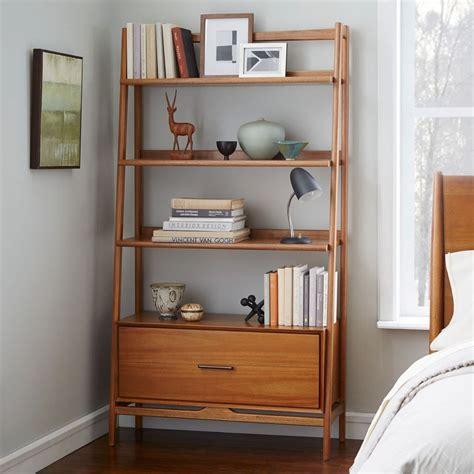 Midcentury Bookshelf  Wide  West Elm Au