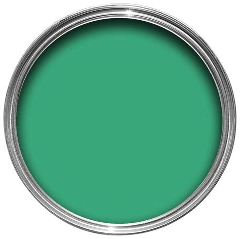 dulux made by me interior exterior electric green gloss paint 250ml departments diy at b q