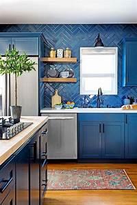 20, Kitchen, Backsplash, Ideas, For, Attractive, Kitchens