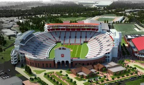 sec football stadiums  capacity