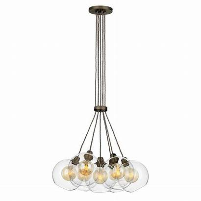 Apollo Brass Ceiling Antique Pendant Cluster Lighting