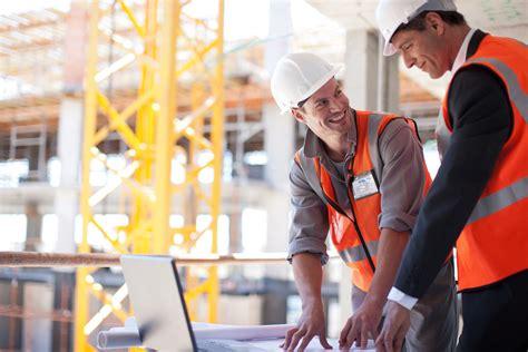 construction management software impacts  job site
