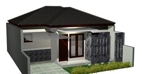 desain rumah desa sederhana  prathama raghavan