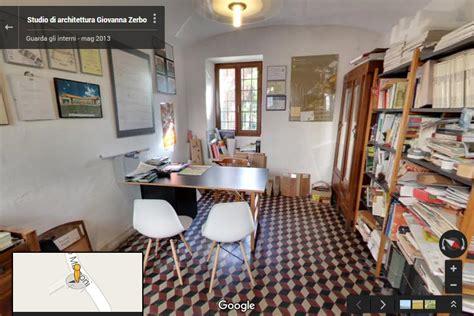 Virtual Tour Studio Di Architettura Giovanna Zerbo By