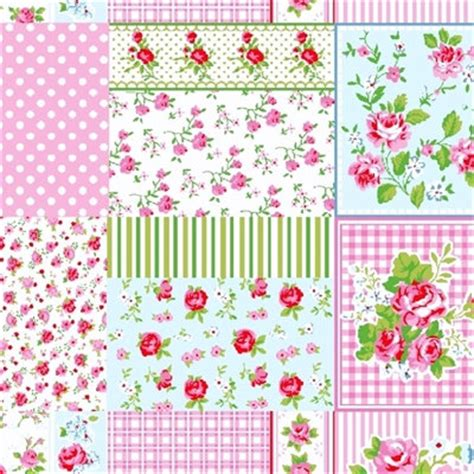 shabby chic fabrics wholesale items similar to bolt patchwork fabric wholesale shabby chic fabric rose 44 quot wide 100