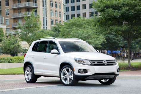 volkswagen tiguan vw review ratings specs prices