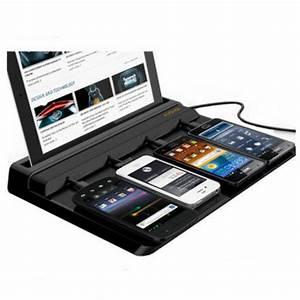 Universal Handy Ladestation : worlsbasar universale ladestation f r smartphones und tablets ~ Sanjose-hotels-ca.com Haus und Dekorationen