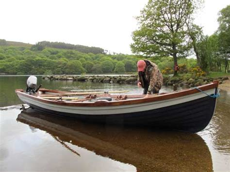Boats For Sale Ireland Fishing Boat by Fishing Boat An Angler S World