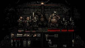 Darkest Dungeon Interview - Where Will the Darkness Take You?