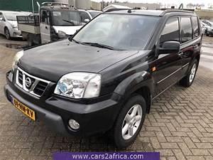 Nissan X Trail 2 Occasion : nissan x trail 2 0 66089 occasion utilis en stock ~ Gottalentnigeria.com Avis de Voitures
