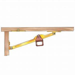 Drop Leaf Support-Select size Woodworking tools