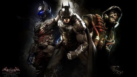 Dallas Cowboys Pc Wallpaper 50 Set Of Batman Arkham Knight Wallpaper 1920 X 1080 Hd