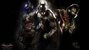 Warner Bros. não descarta novos jogos do Batman