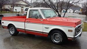 1970 Chevy Truck Frame Vin Numbers Location  1970  Free